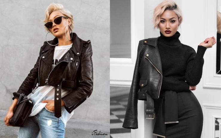 Модные куртки 2019 фото