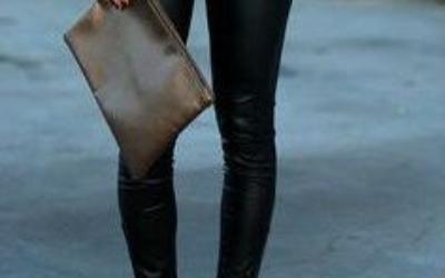 Как одеваться чтобы скрыть кривые ноги?