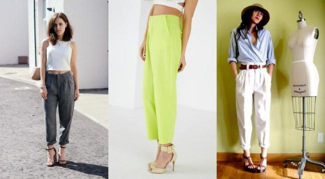 Как выбрать брюки если кривые ноги