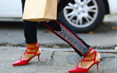 Как выбрать туфли на каблуке чтобы было удобно?