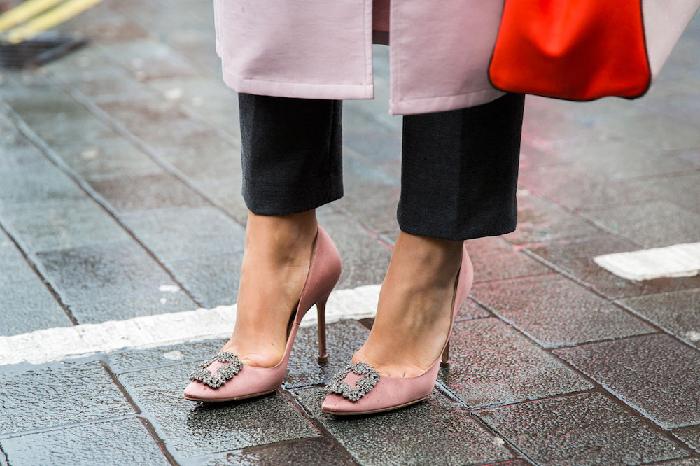 Как выбрать туфли на каблуке чтобы было удобно