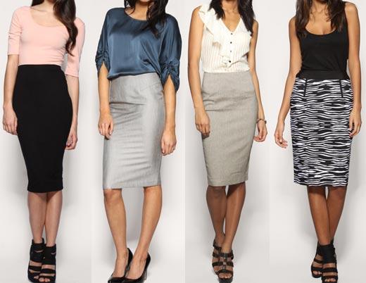Как выбрать юбку если кривые ноги