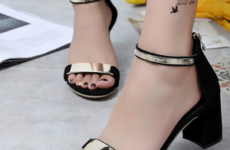 Как выбрать обувь на полную ногу? Советы стилистов