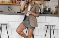 15 свежих идей, как одеться в офис летом
