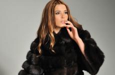 Зимняя мода 2019-2020: шубы и дубленки