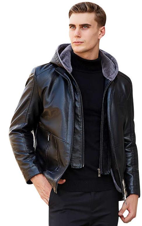 Какой длины должна быть кожаная куртка