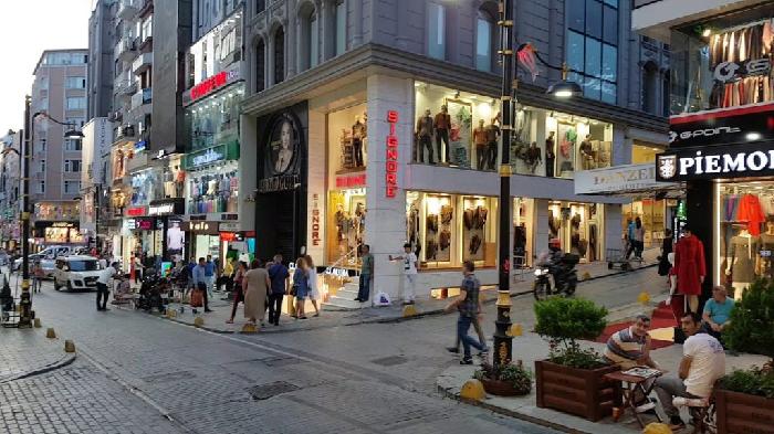 Район Лалели в Стамбуле