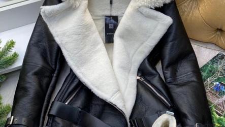 Где можно купить дубленку на Садоводе? Обзор бутиков и салонов кожи и меха